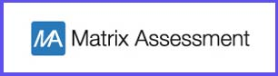 link to Matrix Assessment website
